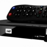 WD TV Live Hub Media Center