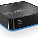Western Digital Announces WD TV Play Streaming Media Player